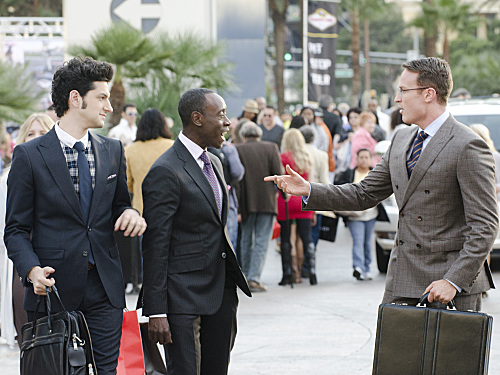 House of Lies Season 2 Epis