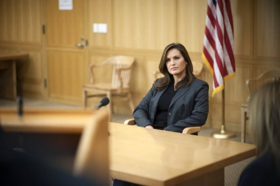 Law & Order SVU Season 14 Episode 10 Beautiful Frame (9)
