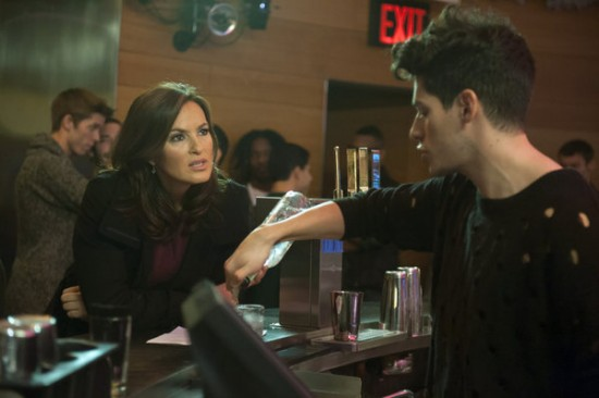 Law & Order SVU Season 14 Episode 11 Criminal Hatred (10)