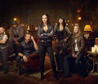Lost Girl Season 3 Anna Silk, Ksenia Solo and Kris Holden Reid