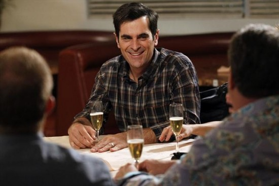 Modern Family - New Year's Eve