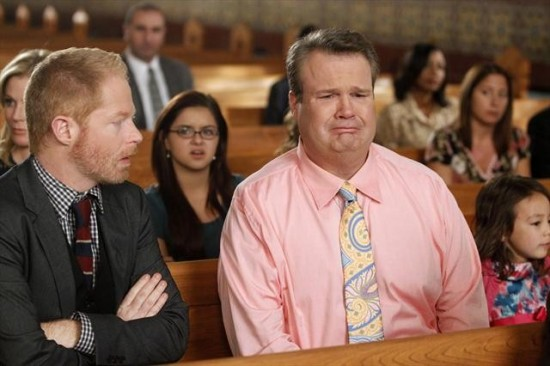 Modern Family Season 4 Episode 13 Fulgencio (8)