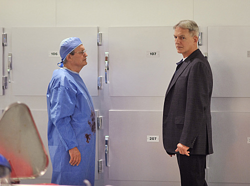 NCIS Season 10 Episode Shiva (5)