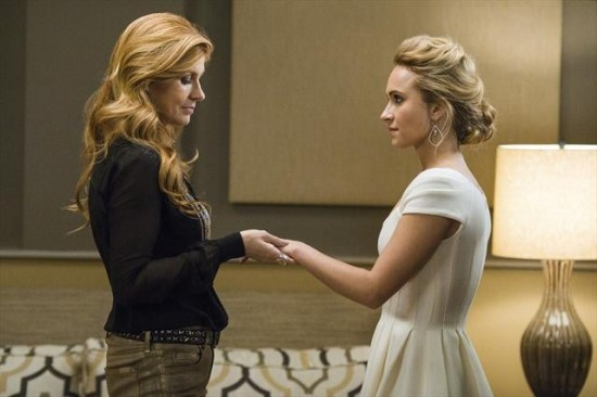 "Nashville (ABC) Episode 9 ""Be Careful of Stones That You Throw"" (3)"