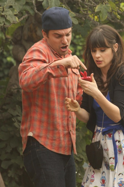 New Girl Season 2 Episode 14 Pepperwood (11)