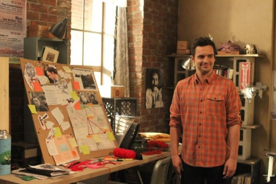 New Girl Season 2 Episode 14 Pepperwood (2)