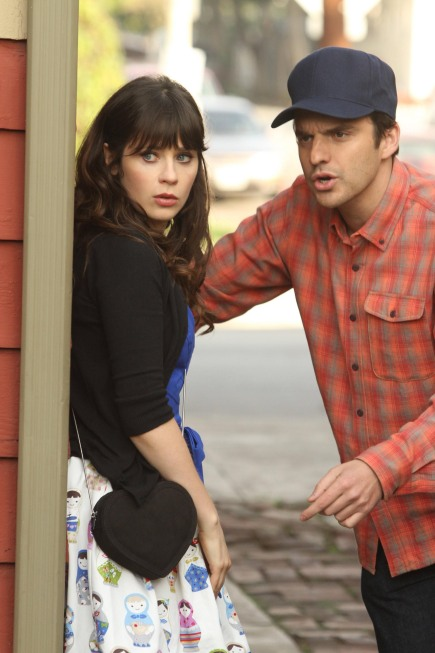 New Girl Season 2 Episode 14 Pepperwood (3)