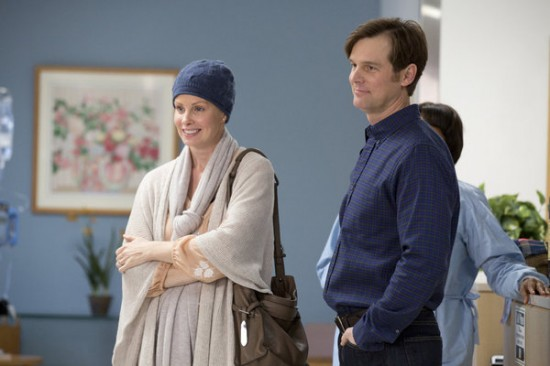 Parenthood Season 4 Finale 2013 Because You're My Sister (8)