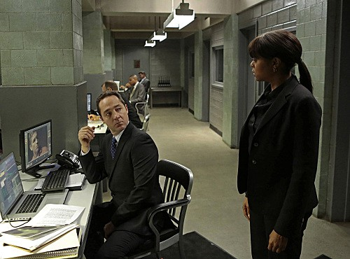 Person of Interest Season 2 Episode 12 Prisoner's Dilemma (5)
