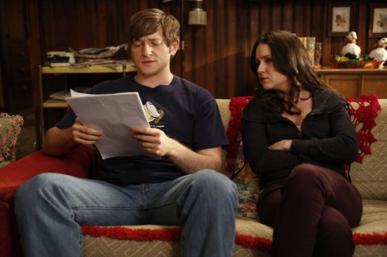 Raising Hope Season 3 Episode 13 What Happens at Howdy's Doesn't Stay at Howdy's (4)