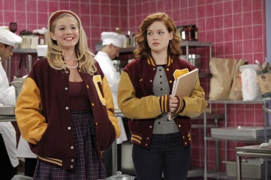 Suburgatory Season 2 Episode 10 Chinese Chicken (11)