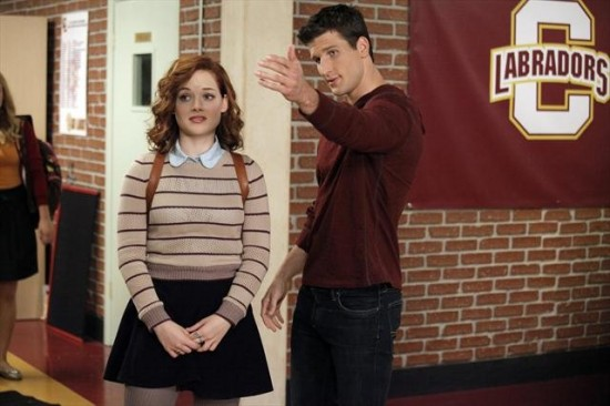Suburgatory Season 2 Episode 10 Chinese Chicken (7)