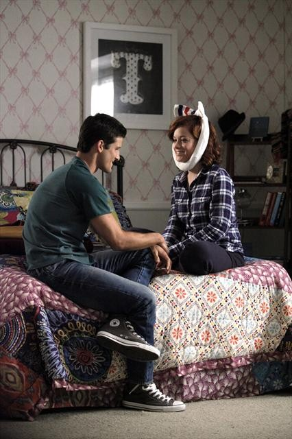 Suburgatory Season 2 Episode 9 Junior Secretary's Day (2)