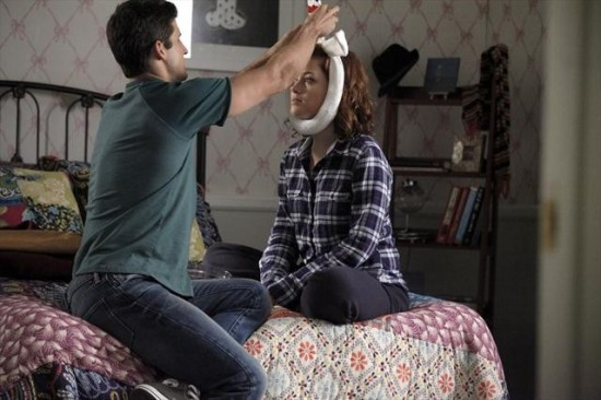 Suburgatory Season 2 Episode 9 Junior Secretary's Day (1)