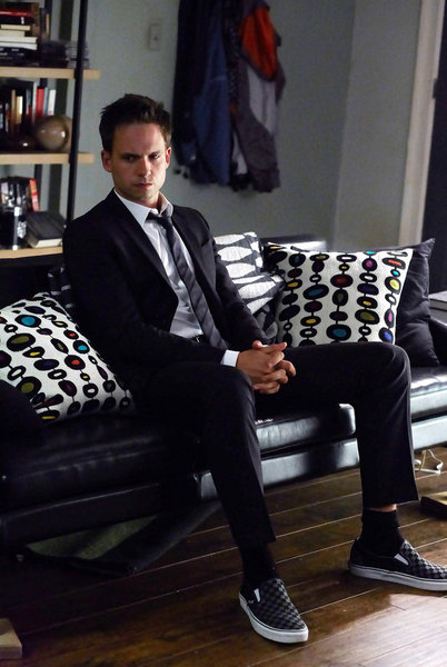 "Suits Season 2 Episode 11 ""Blind-Sided"" (4)"