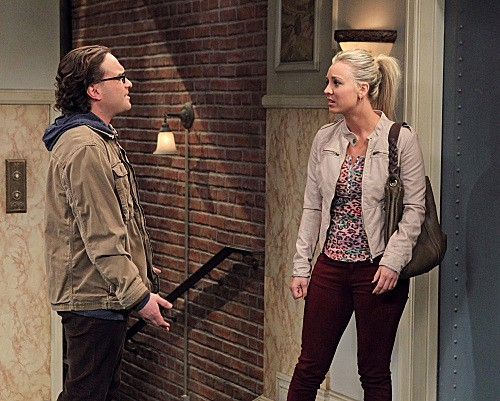 The Big Bang Theory The CooperKripke Inversion Season 6 Episode 14 (2)