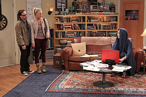 The Big Bang Theory The CooperKripke Inversion Season 6 Episode 14 (4)