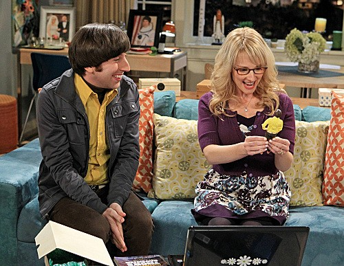 The Big Bang Theory The CooperKripke Inversion Season 6 Episode 14 (5)