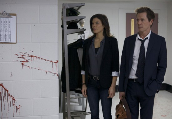 The Following (FOX) Pilot (9)