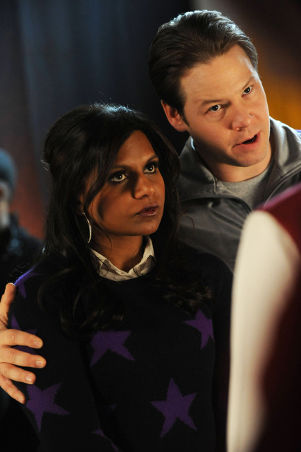 The Mindy Project Episode 10 Mindy's Brother (7)