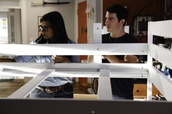 The Mindy Project Episode 11 Bunk Bed (5)