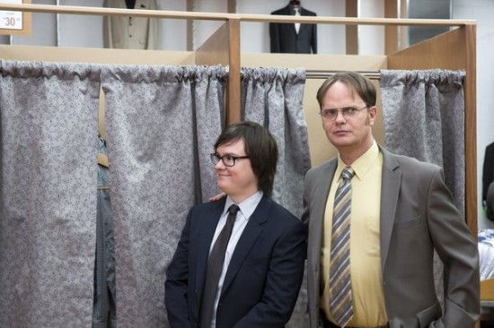 The Office Season 9 Episode 11 Suit Warehouse (7)