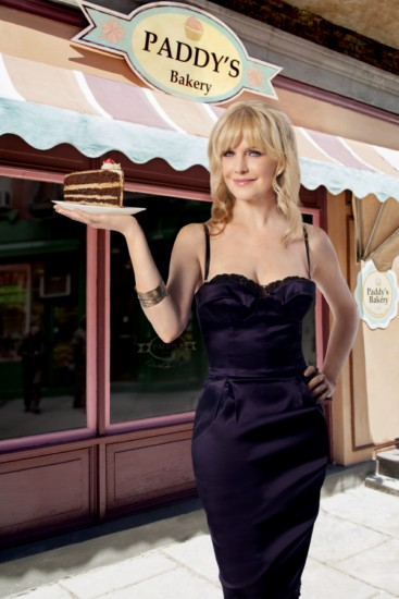 Tv movie the sweeter side of life hallmark starring kathryn morris