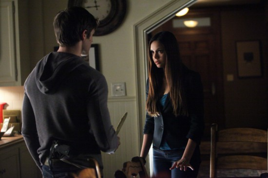 The Vampire Diaries Season 4 Episode 11 Catch Me If You Can