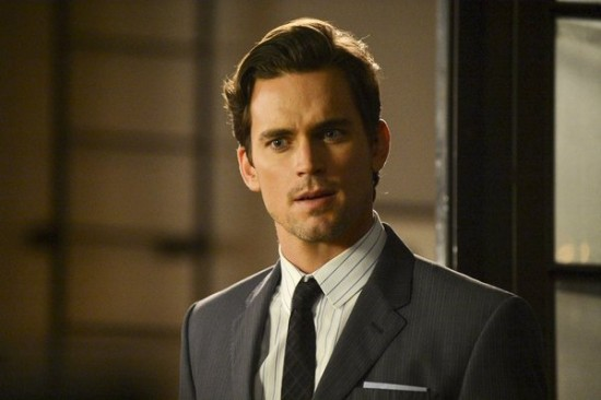 "White Collar ""Family Business"" Season 4 Episode 11 (7)"