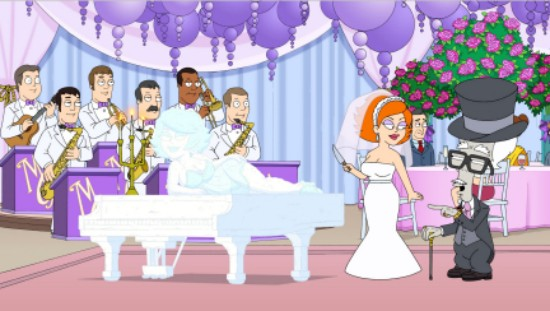 American Dad Season 8 Episode 11 Max Jets