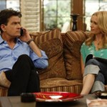Anger Management Season 2 Episode 5 Charlie and Jen Together Again