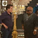 Anger Management Season 2 Episode 8 Charlie and Cee-Lo (6)