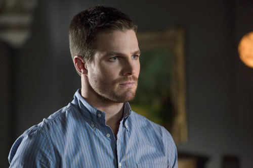 Arrow Episode 13 Betrayal (10)