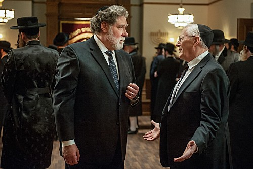 Blue Bloods Season 3 Episode 14 Men in Black (5)