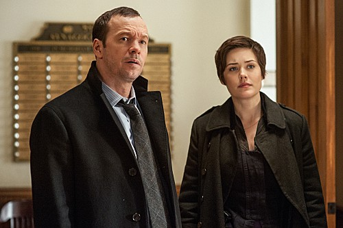 Blue Bloods Season 3 Episode 14 Men in Black