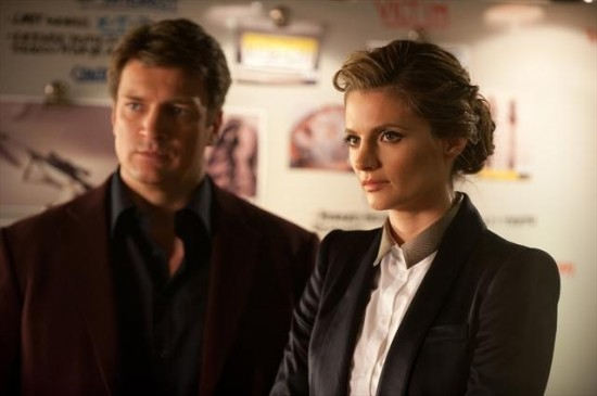 Castle Season 5 Episode 13 Recoil (9)