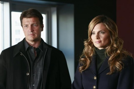 Castle Season 5 Episode 14 Reality Star (5)
