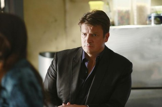 Castle Season 5 Episode 14 Reality Star (4)
