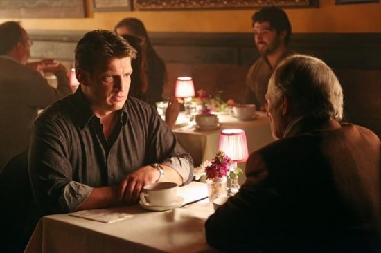Castle Season 5 Episode 16 Hunt (5)