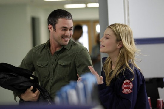 Chicago Fire Episode 14 A Little Taste (7)