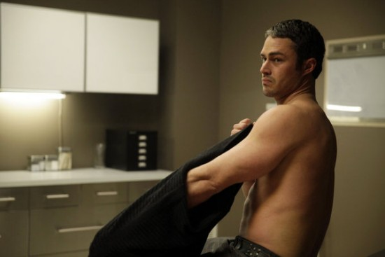 Chicago Fire Episode 14 A Little Taste