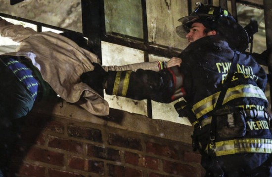 Chicago Fire Episode 17 Better To Lie (11)