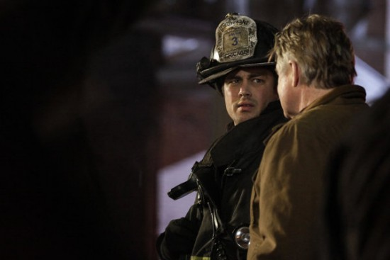 Chicago Fire Episode 17 Better To Lie (9)