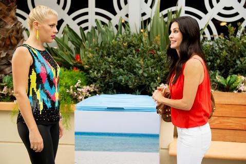 Cougar Town Season 4 Episode 7 Flirting with Time (3)