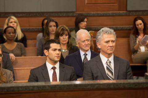 Dallas (TNT) Season 2 Episode 5 Trial and Error (5)