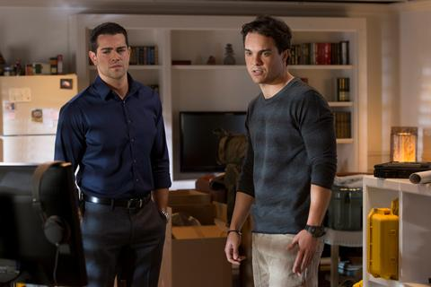 Dallas (TNT) Season 2 Episode 6 Blame Game (2)