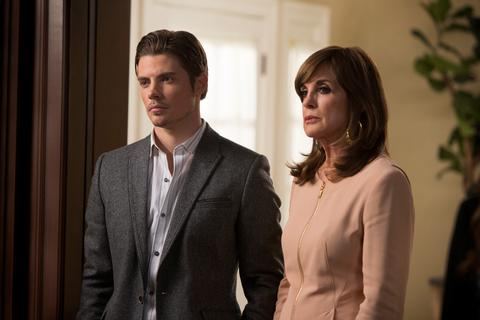 Dallas (TNT) Season 2 Episode 6 Blame Game (4)