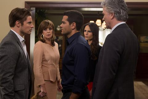 Dallas (TNT) Season 2 Episode 6 Blame Game (5)