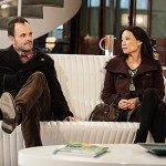'Elementary' Heading To London For Season 2 Premiere