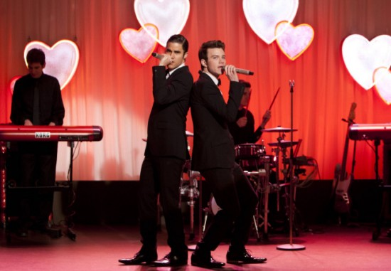 Glee Season 4 Episode 14 I Do (5)